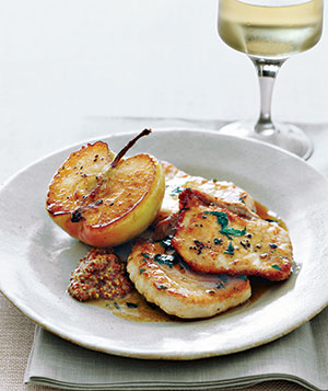 Easy Boneless Pork and Apple Recipe