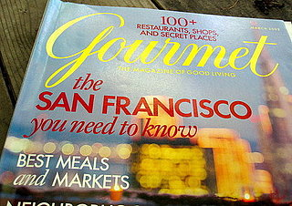 Do You Save Old Food Magazines?