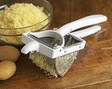 Angled Potato Ricer