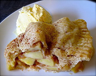 Apple Pie Recipe With Shortening