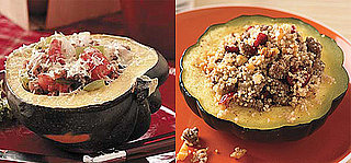 Easy & Expert Recipes For Stuffed Squash
