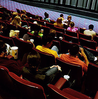 Buzz In: What's Your Worst Movie Audience Experience?