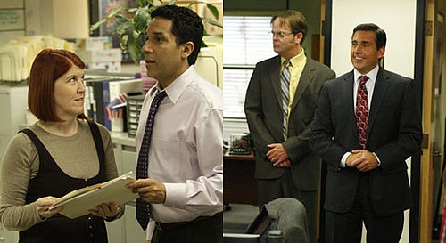 "Recap and Quotes from The Office Episode ""Mafia"""