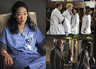 "Grey's Anatomy Rundown, ""Invasion"""