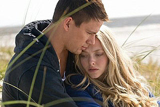 Video Trailer of Amanda Seyfried and Channing Tatum in Dear John 2009-10-15 14:30:22