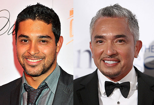 Wilmer Valderrama To Play Character Based on Dog Whisperer Cesar Millan