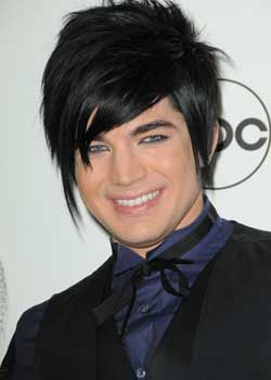 "Adam Lambert's New Song, ""Time For Miracles,"" Is Leaked Online"