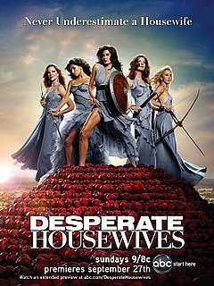 One Character to Be Killed Off Of Desperate Housewives