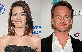 Anne Hathaway and Neil Patrick Harris in Talks For Animated Film Rio