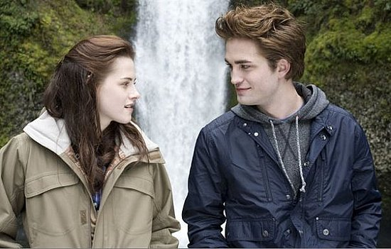 Edward and Bella, Twilight/New Moon