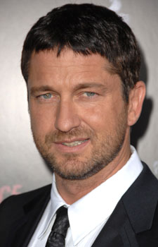 Gerard Butler to Take on a New Role in Shakespeare's Coriolanus With Ralph Fiennes