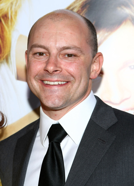 Comedian Rob Corddry Strikes Deal With Warner Bros. For Show
