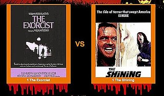 Buzz Battle: What Is the Scariest Movie Ever?