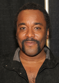 Interview With Precious Director, Lee Daniels