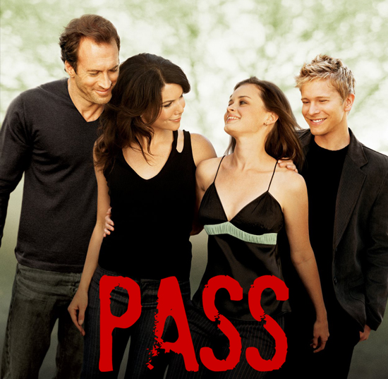 Gilmore Girls — Pass