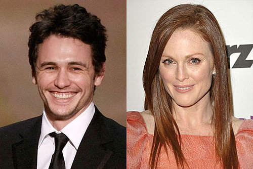 James Franco to Guest Star in 30 Rock