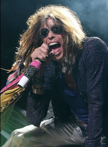 Link Time! Is Steven Tyler Leaving Aerosmith?