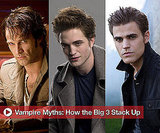 Vampire Myths in True Blood, Twilight, and The Vampire Diaries 2009-11-11 16:30:26