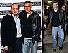 Photos of George Clooney in London 2009-10-15 08:41:02