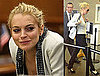 Photos of Lindsay Lohan in Court 2009-10-16 11:21:56