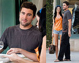 Photos of Brody Jenner and Jayde in LA 2009-10-16 10:43:45