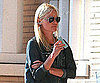 Slide Photo of Kate Bosworth Shopping at Barneys In LA