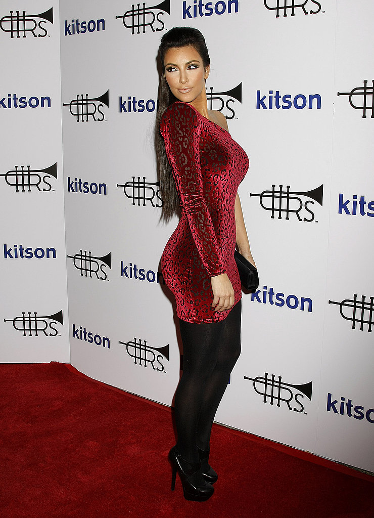 Photos of Kim K