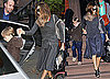 Photos of Sarah Jessica Parker and James Wilkie Going to the Airport 2009-10-19 15:34:04