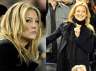 Photos of Kate Hudson at the Yankees Game 2009-10-26 16:00:17