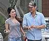 Photo Slide of Megan Fox and Brian Austin Green in LA
