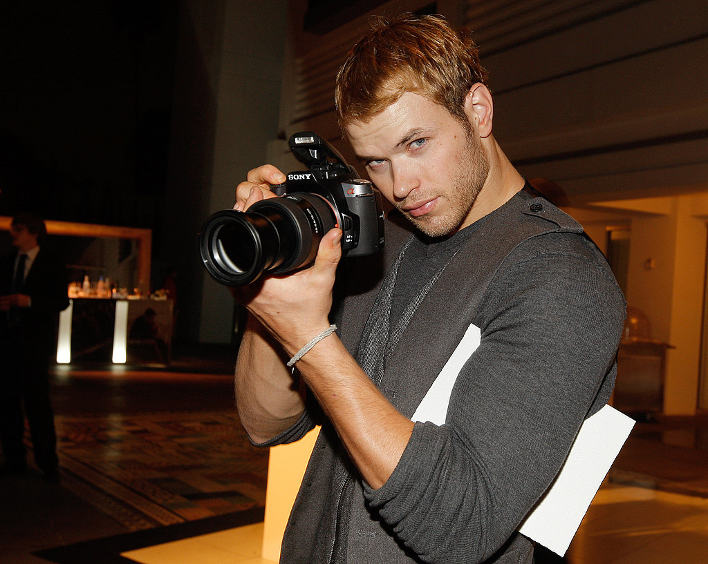Photos from Kellan event
