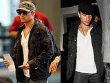 Photos of Ryan Phillippe at LAX and M16 in LA 2009-11-04 09:37:25