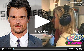Josh Duhamel's Supposed Stripper Fling Speaks, Rihanna Breaks Her Silence, and Cameron Plays Charades