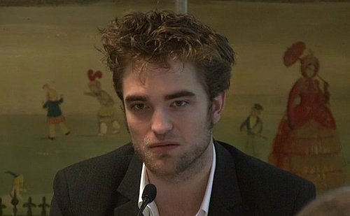 Video of Robert Pattinson, Kristen Stewart, Taylor Lautner at UK Press Conference