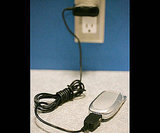 Your Cell Phone Charger