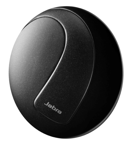 Photos of the Jabra Bluetooth Headset
