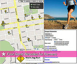 Helpful Websites For Runners