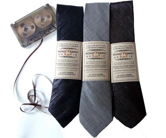Sonic Neckties
