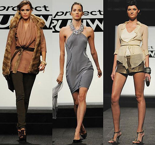 Project Runway Season 6, Episode 10