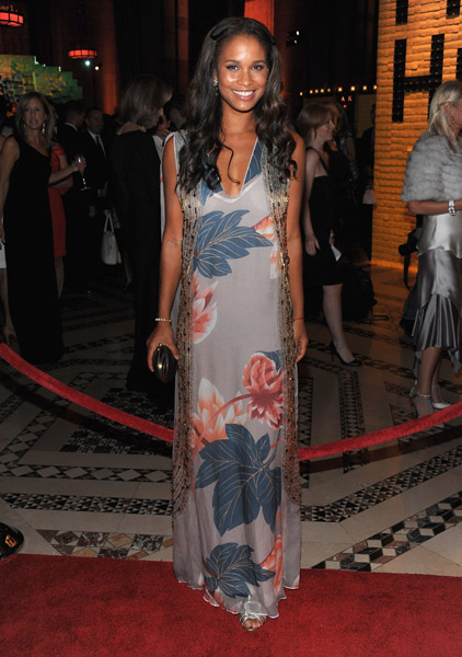2009, 10th Annual New Yorkers For Children Fall Gala