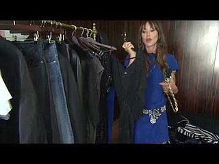 Tamara Mellon Talks About the Jimmy Choo For H&M Line