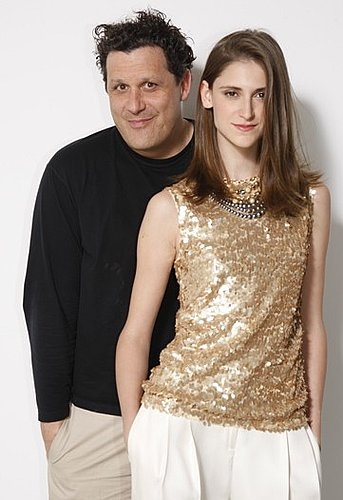 Photos of Isaac Mizrahi's QVC Collection, Isaac Mizrahi Live