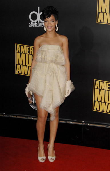 2008, American Music Awards
