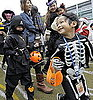 What Did Your Kids Dress Up As For Halloween?
