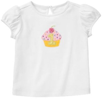 Birthday Tee Shirts for Little Girls