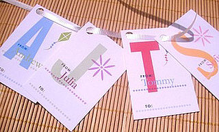 Lil Links: Personalized Name Tags Make Gift Giving Easy