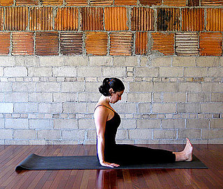 Yoga Pose of the Week: Staff