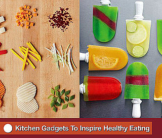 Healthy Kitchen Gadgets