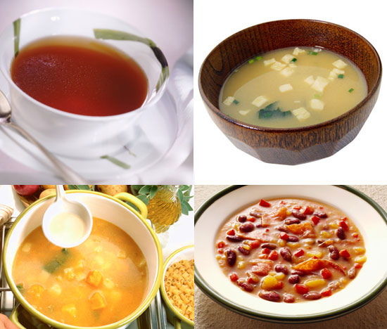 Came Down With a Cold? Eat These Foods
