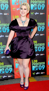 Speak Up: Kelly Osbourne Doesn't Weigh-In, Do You?